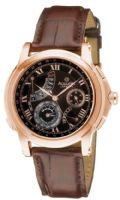 Accurist GMT326 Men's Greenwich Masters Minute Repeater Watch